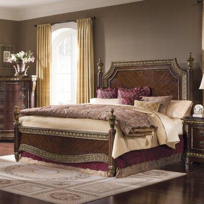 Del Corto Panel Bed