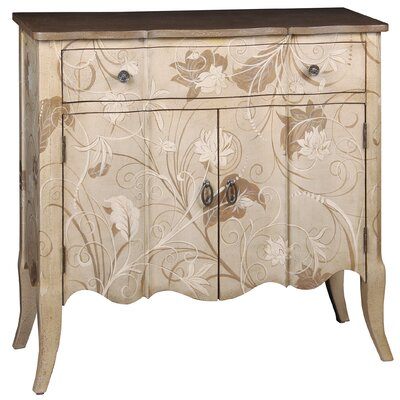 1 Drawer Accent Chest