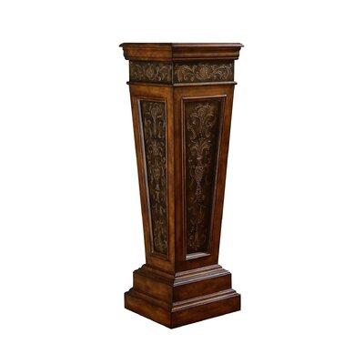 Pulaski Timeless Classics Pedestal Plant Stand & Reviews Wayfair