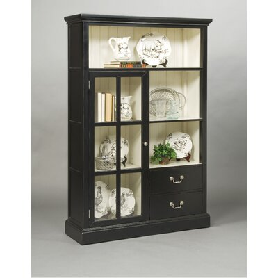 2 Drawer Display Cabinet