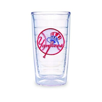 Tervis Tumbler MLB 16 oz Insulated Tumbler (Set of 4)