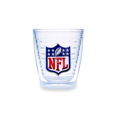 NFL Logo 12 oz. Insulated Tumbler
