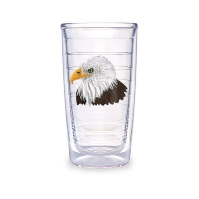 Tervis Tumbler Eagle 16 Oz Tumbler (Set of 4)