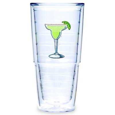 Drinks Margarita 24 oz. Big-T Tumbler (Set of 2)