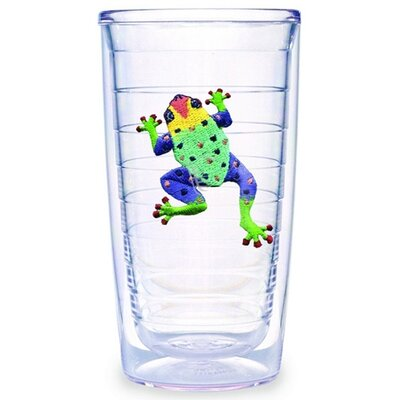 Frog Green 10 oz. Jr-T Tumbler