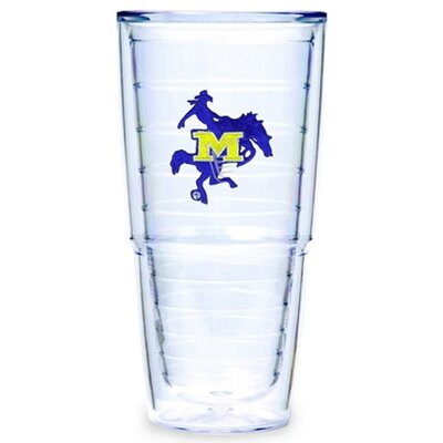 Tervis Tumbler NCAA 24 oz. Big-T Tumbler (Set of 2)