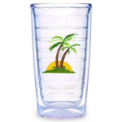 Tervis Tumbler SunSet 16 oz. Tumbler (Set of 4)