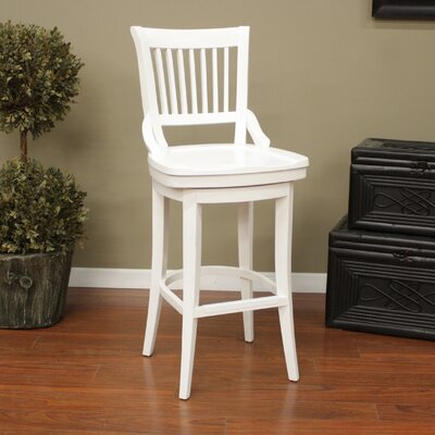 Liberty Stool in Antique White