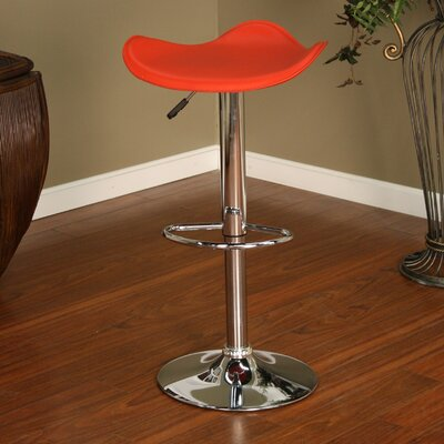 "American Heritage Sloan 30"" Adjustable Bar Stool"