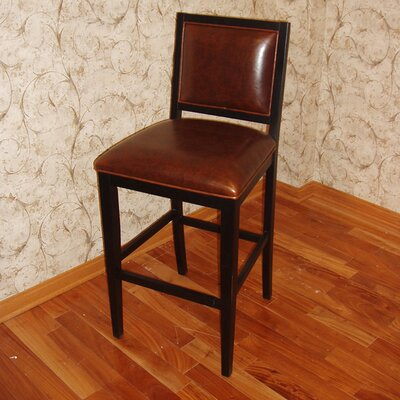 American Heritage Bryant 30&quot; Bar Stool