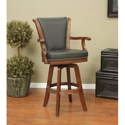 American Heritage Napoli 32&quot; Bar Stool