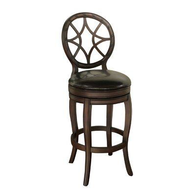 "American Heritage Santiago 30"" Swivel Bar Stool"