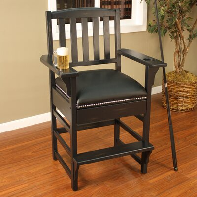 American Heritage King Chair