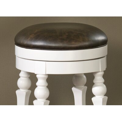 "American Heritage Tuscana 26"" Swivel Bar Stool"