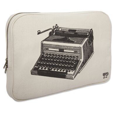 Thomas Paul Luddite Laptop Sleeve