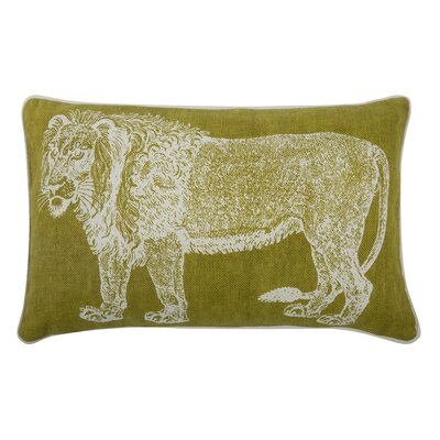 Thomas Paul The Resort Lion Pillow Cover