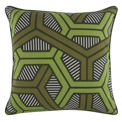 Pop Honeycomb Pillow