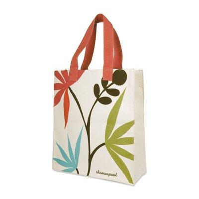 Thomas Paul Palm Tote Bag in Multi