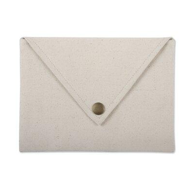 Thomas Paul Luddite Letter Pouch