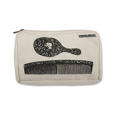 Luddite Cosmetic Bag