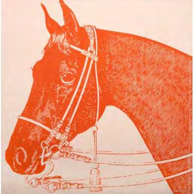 Thoroughbred Napkin (Set of 4)