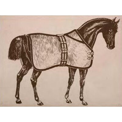 Thomas Paul Thoroughbred Placemat