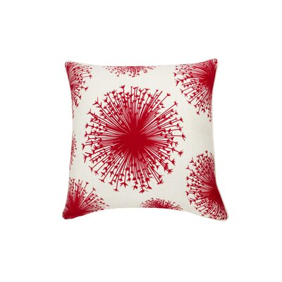 Thomas Paul Seed Pillow in Scarlet