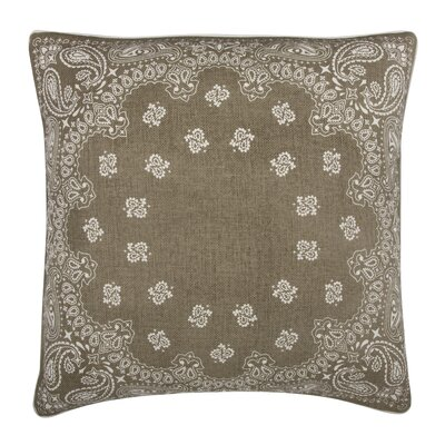 Thomas Paul Bandana Pillow