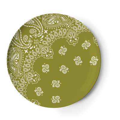 "Thomas Paul Ranchero 11"" Dinner Plates"