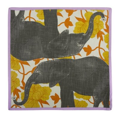 Elephant Napkin (Set of 4)