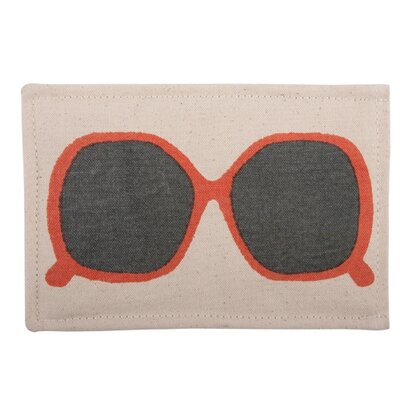 Thomas Paul Jackie Sunglass Case