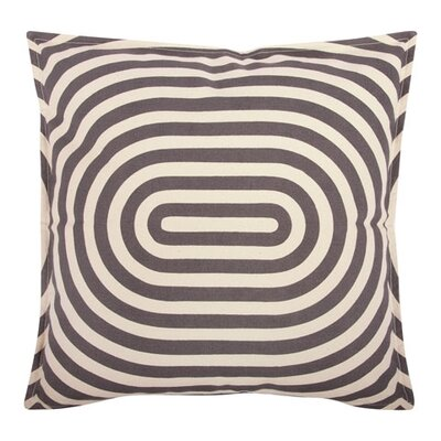 "Thomas Paul 18"" Geometric Pillow"
