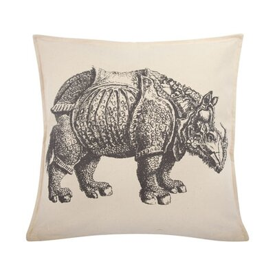 "Thomas Paul 18"" Rhino Pillow"