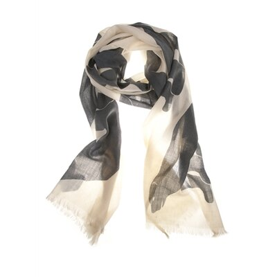 Thomas Paul Polar Bears Scarf