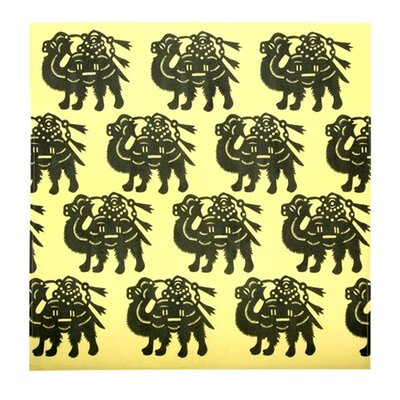 Thomas Paul Camels Bandana