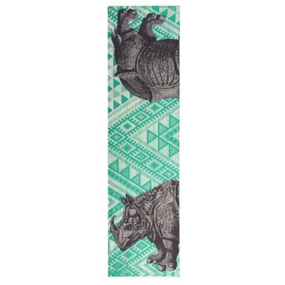 Thomas Paul Rhino Scarf