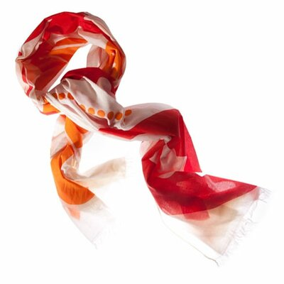 Thomas Paul Lobster Scarf