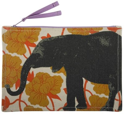 Thomas Paul Elephant Pouch