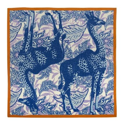 Thomas Paul Giraffe Napkin