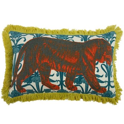 Tiger 12x20 Pillow