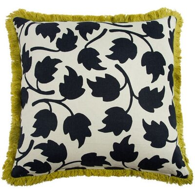 "Thomas Paul 22"" Vines Pillow"