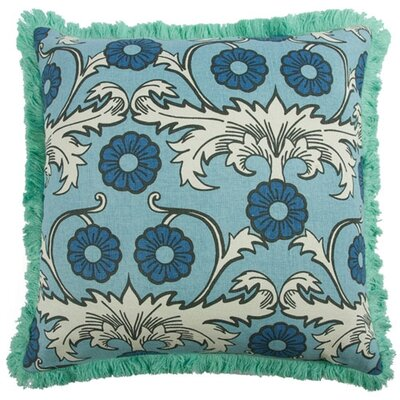 "Thomas Paul 22"" Scroll Pillow"