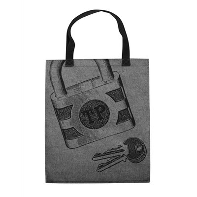 Thomas Paul Lock Key Tote Bag