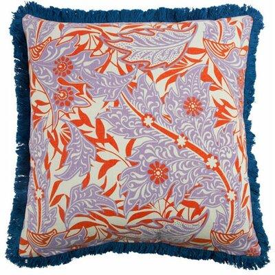 "Thomas Paul 22"" Calico Pillow"