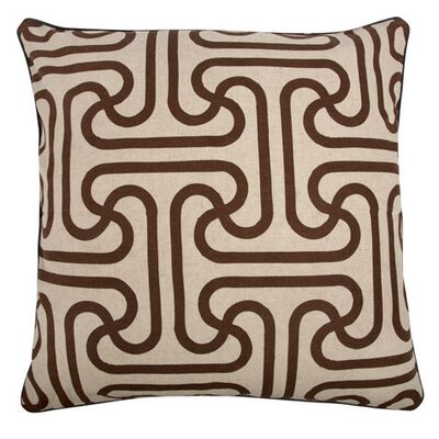 "Thomas Paul 22"" Pine Pillow"