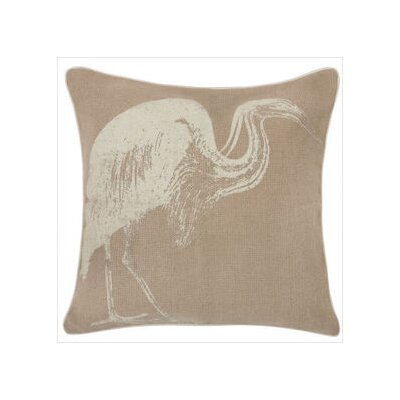 "Thomas Paul 26"" Heron Pillow"