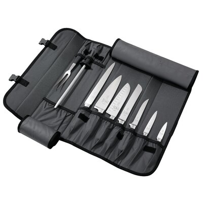 Mercer Cutlery Genesis 10 Piece Forged Knife Set
