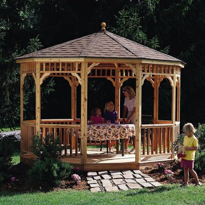 Handy Home San Marino Gazebo