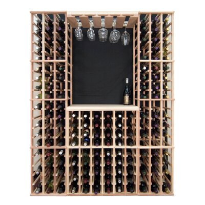 Wine Cellar Innovations Designer Series 174 Bottle Wine Rack