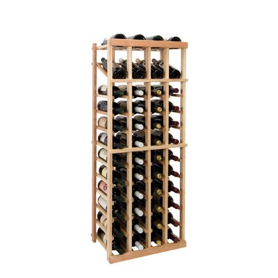 Wine Cellar Innovations Vintner Series 48 Bottle Wine Rack